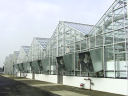 Core Greenhouse Complex